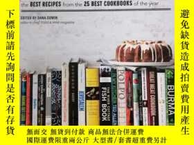二手書博民逛書店FOOD&罕見WINE REST OF THE BEST(精裝)Y216503 FOOD&WINE