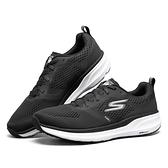 SKECHERS系列-GORUN PURE 2 男款黑色運動慢跑鞋-NO.220204BKW