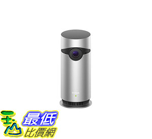 攝像機 D-Link Omna 180 Cam HD, 1080P Indoor Home Security Camera HomeKit (DSH-C310/AN)