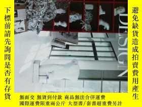 二手書博民逛書店美國室內設計雜誌罕見INTERIOR DESIGN 2010年0