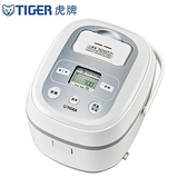 TIGER虎牌 十人份微電腦電子鍋JBX-B18R-W【愛買】