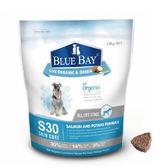 狗寶飼料倍力S30 有機保健飼料1 5kg 鮭魚馬鈴薯抗過敏全犬種配方