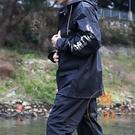 成人雨衣防暴雨加厚騎行全身防水雨衣【橘社小鎮】