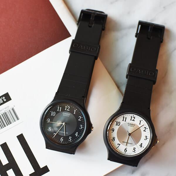 casio雙圈數字手錶[XW055]