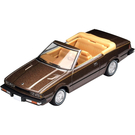TOMYTEC LV-N 161a 日產Datsun Custom Roadster (茶色)_TV28568