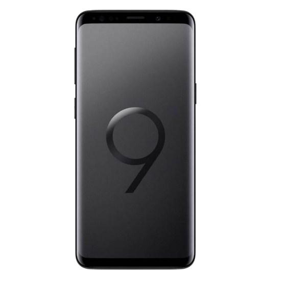 全新未拆SAMSUNG Galaxy S9 Plus S9+ 6/256G雙卡雙待 安卓10系統三星Pay支援悠遊卡