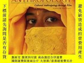 二手書博民逛書店Seeing罕見Anthropology: Cultural Anthropology Through Film