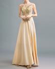 (45 Design)    7天到貨 客製化顏色大尺碼訂做訂做 日韓婚紗長禮服 高級訂製小禮服 大尺碼15