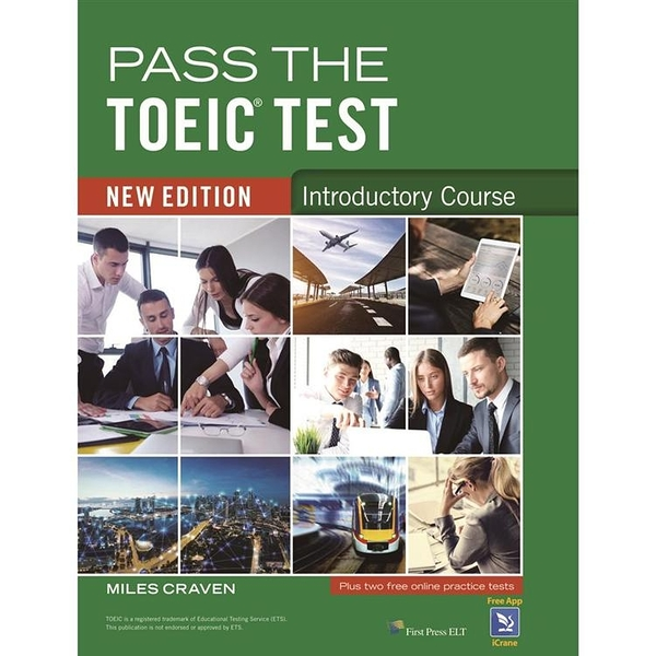 Pass the TOEIC Test Introductory (New Ed