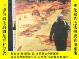 二手書博民逛書店BEND罕見IN THE YELLOW RIVERY16663 JUSTIN HILL 出版1997