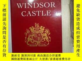 二手書博民逛書店Windsor罕見Castle(005)Y180897 不祥 不