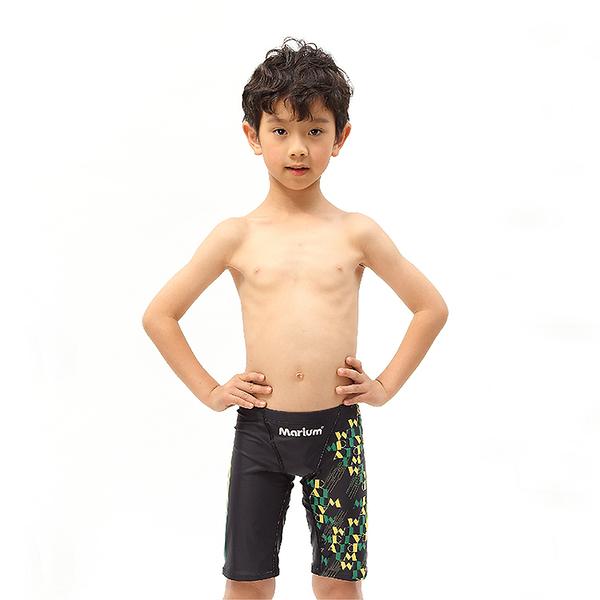 ≡MARIUM≡   小男競賽型馬褲 MAR-7125AJ