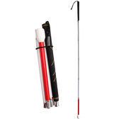 【醫康生活家】杏華 醫療用手杖 (未滅菌) 鋁製盲人拐杖