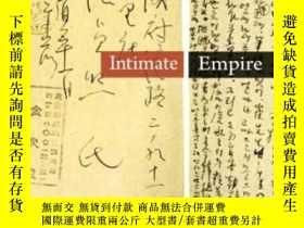 二手書博民逛書店Intimate罕見Empire-親密帝國Y436638 Nayoung Aimee Kwon Duke Un
