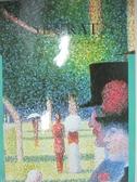 【書寶二手書T7/藝術_D1W】Georges Seurat_Courthion, Pierre