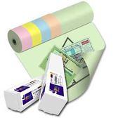 彩之舞 90g A1進口彩色海報紙(5色) 24吋(610mm)x45M 1捲/箱  HY-R9024