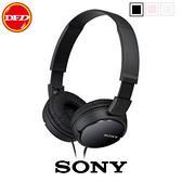 SONY MDR-ZX110AP  密閉耳罩式立體聲耳機  台灣索尼 公司貨