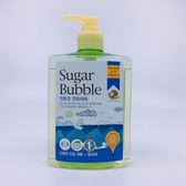 Sugar Bubble 韓國 天然全效洗潔精 洗碗洗碟最純天然 470ml