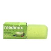 【印度MEDIMIX當地特價版】草本香皂-草本嬰兒皂 125g (三入組)