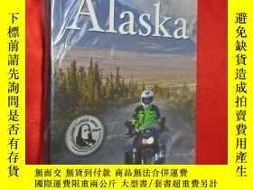二手書博民逛書店Adventurous罕見Motorcyclist s Guid