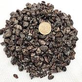 『晶鑽水晶』天然紅石榴 碎石 水晶粒 中顆粒 子牙烏 海底輪 血液循環 招桃花 約380g