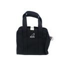 KANGOL 側背包 手提 帆布 黑色 6125171520 noC96