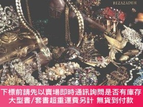 二手書博民逛書店Costume罕見Jewelry: A Practical Handbook & Value GuideY34
