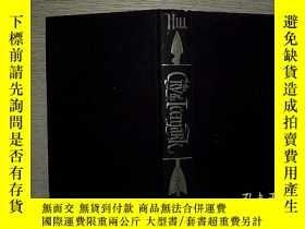 二手書博民逛書店THE罕見CRY OF THE TCEMARK ..Y20300