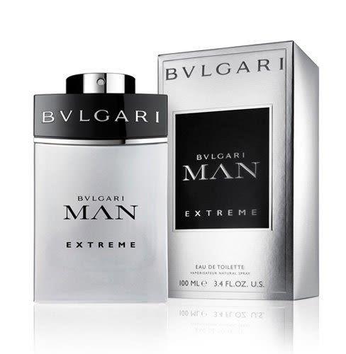 Bvlgari Man Extreme 寶格麗極致當代男性淡香水100ml