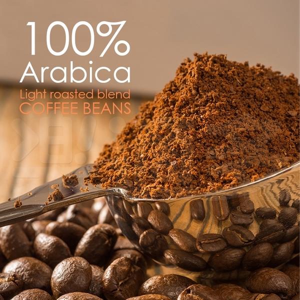 【買一送一】Robert Timms摩卡肯亞/義式咖啡豆-250g