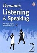 二手書博民逛書店 《Dynamic Listening and Speaking: 2》 R2Y ISBN:1599664097