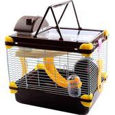 倉鼠籠子夢幻大城堡小倉鼠的籠子別墅夢幻城堡豪華夢幻籠子 月光節85折