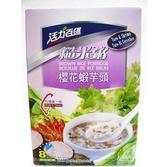 活力百匯~櫻花蝦芋頭糙米粥40公克×6包/盒