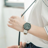 創意數字休閒手錶[W141]