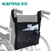 【康揚】輪椅背袋 輪椅置物袋 (椅背後掛)