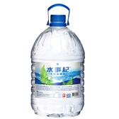 統一水事紀麥飯石礦泉水5000ml【愛買】