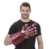 【孩之寶Hasbro】漫威 電影傳奇系列 角色扮演 收藏型奈米手套 無限手套 浩克版