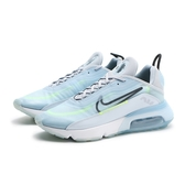 NIKE 休閒鞋 AIR MAX 2090 水藍色 冰底 氣墊 避震 男 (布魯克林) CT7695-400
