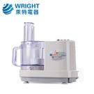 WRIGHT萊特多功能果菜料理機 WT-9308