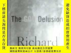 二手書博民逛書店The罕見God Delusion (Richard Dawki