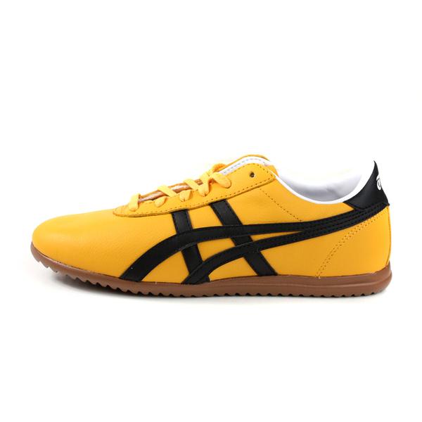 Onitsuka Tiger TAI-CHI-REB 運動鞋 黃色 男女鞋 1183A523-750 no306
