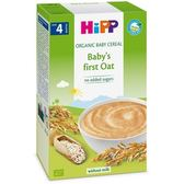 Hipp 喜寶有 機寶寶燕麥精買6盒送一盒 1674元