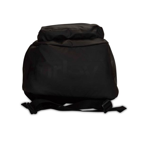 HURLEY|配件 U MATSUMOTO BLOCKADE II BP BLACK 後背包(黑)