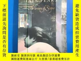 二手書博民逛書店The罕見dream of ScipioY369774 Lain Pears