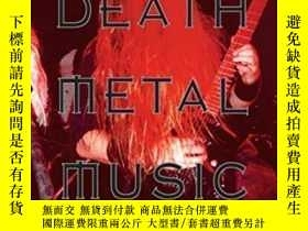 二手書博民逛書店Death罕見Metal Music-死亡金屬音樂Y436638 Natalie J. Purcell Mcf