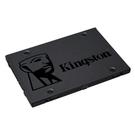 新風尚潮流 金士頓 固態硬碟 【SA400S37/480G】 A400 SSD 480GB SATA3 讀500MB/s