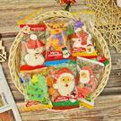 聖誕節手工造型棉花糖 240g/約15入【2019110620511】(聖誕節糖果)
