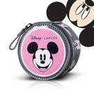 韓國 LAPCOS x Disney迪士尼聯名款限量隨身化妝包 ◆86小舖◆