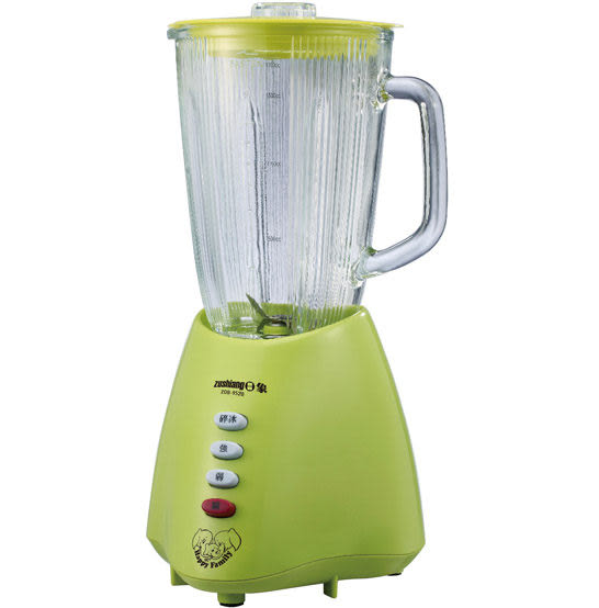 【日象 zoueshoai】沁捷碎冰果汁機玻璃杯1800C.C (ZOB-9520)