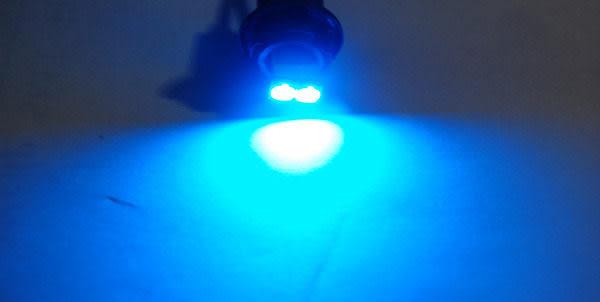 LED  T10 1W 藍光 出清價